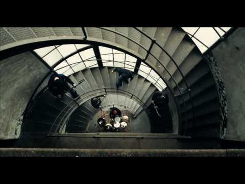 Cadaveres - Blueshift (Official Video)