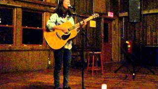 Mitski The Red Barn A Hampshire College 11 24 2014 Complete Performance