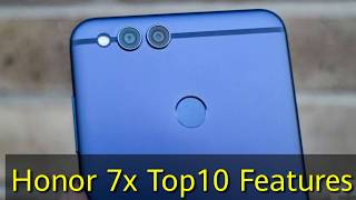 Honor 7x best Features in Hindi|Best Honor 7X Tips, Tricks and Features|Top hidden/unique features