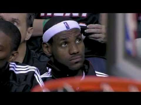 Miami Heat vs Detroit Pistons (105 - 89) October 5, 2010