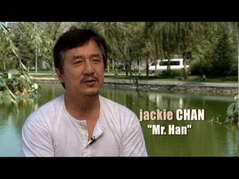 Karate Kid - Just For Kicks: The Making of The Karate Kid