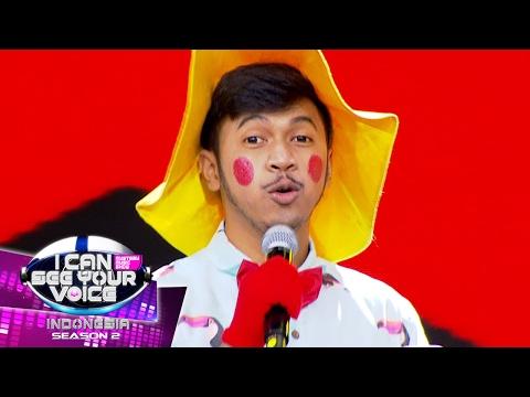 download lagu Penampilan Pinnochio Buat Semua Detective Yakin! - I Can See Your Voice Indonesia 13/2 gratis