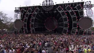 Blasterjaxx Ultra Music Festival Mainstage 2014 - Full set