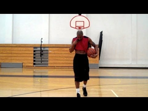 John Wall/Russell Westbrook Full Court Speed & Conditioning Finishing Drill | Dre Baldwin