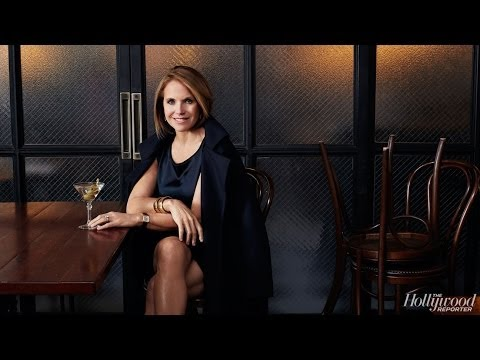 Katie Couric Reveals New York's Top Spot to Relax