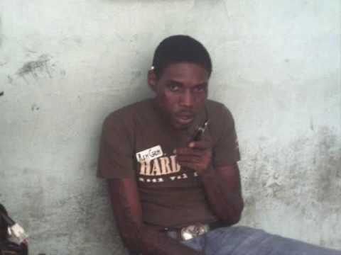 Vybz Kartel - Girls You Too Bad [domestic Affair Part 1] {unrelease Track} Gaza - March 2010 video