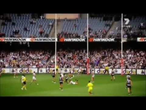 2011 Australian Rules - AFL Season Highlights (Greatest Sport in the WORLD!)