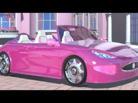Barbie Life In The Dreamhouse Türkiye Sürücü Ehliyeti