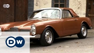 Vintage flair: The Facel Vega Facellia | Drive it!