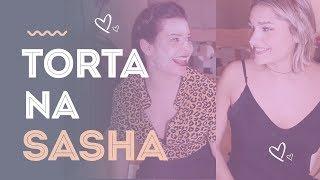Verdadeiro ou Falso com Sasha Meneghel! |Tag|
