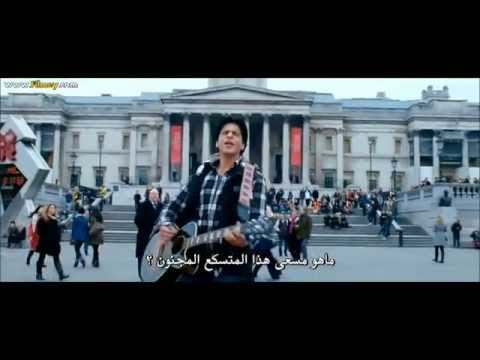 اغنيه من فيلم شاروخان Jab Tak Hai Jan video
