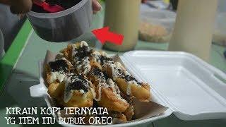 BIKIN NAGIH !!! TEPUNGNYA AJA DARI SURABAYA # JAJANAN STREET FOOD INDONESIA  # 01