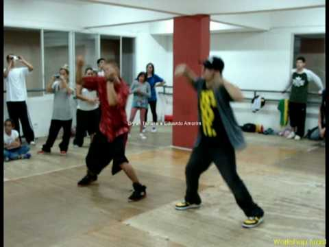 WORKSHOP BRASIL - Bryan Tanaka (official)