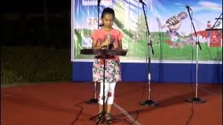 Deivangal Ellam Thotre pogum from VVS - Live at DLF Garden City Musical Nite