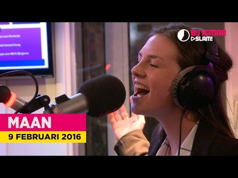 Maan doet Perfect World live | Bij Igmar