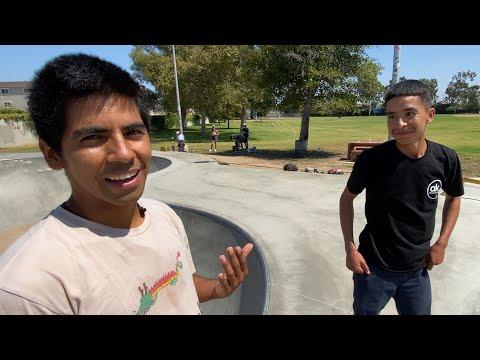 SKATEBOARDING WITH MOGLEY AND FRIENDS NKA VIDS