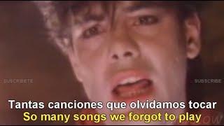 Alphaville Forever Young English Español Subtitulado