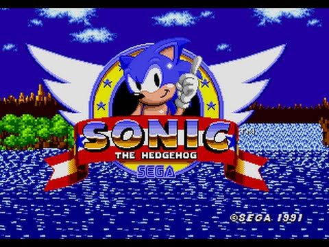 Sonic the Hedgehog - Sonic the Hedgehog - User video
