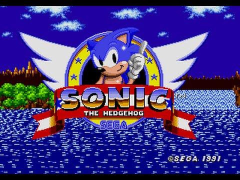 Sonic the Hedgehog - Sonic the Hedgehog - User video