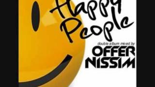 offer nissim ( La passione)