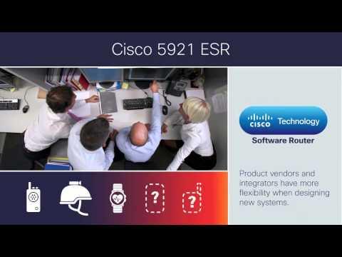 Cisco Embedded Networks