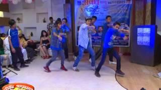 Dance India Dance   natraj art club 2014