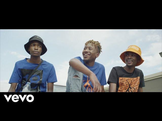 Semi Tee - Labantwana Ama Uber ft. Miano, Kammu Dee