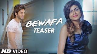 """Raashi Sood"" Bewafa Hunde Ne SONG TEASER | Navi Ferozpurwala | Releasing 20 October"