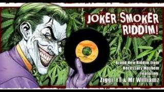 DANCEHALL joker smoker riddim ! by mix DJ IDSA CORLEON