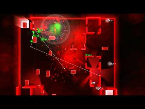 Frozen Synapse: Shawn(green) vs Brandon(red) - Extermination