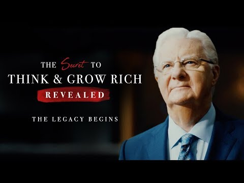 Download The Secret to Think and Grow Rich Revealed | Bob Proctor Mp4 baru