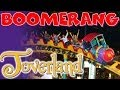 Boomerang @ Toverland   Off Ride POV   Vekoma Indoor Family Coaster