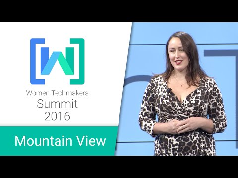 Women Techmakers Mountain View Summit 2016: Women Catalysts