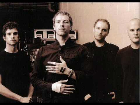 Coldplay - Don't Panic (The Blue Room) [HQ]