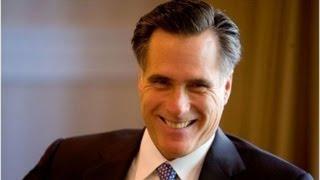 Hilarious Mitt Romney Gaffe Compilation