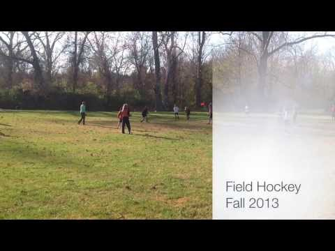 Field Hockey 2013 | Powhatan School