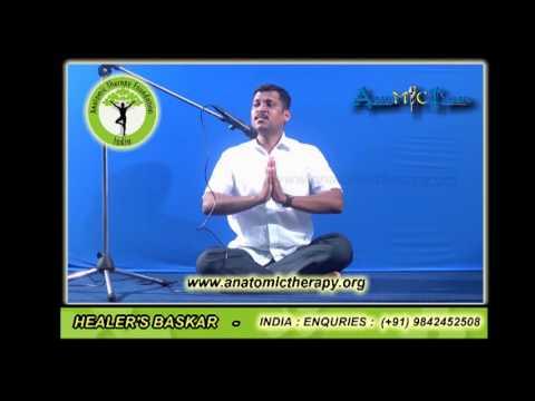 Chakra dhyanam healer bhaskar