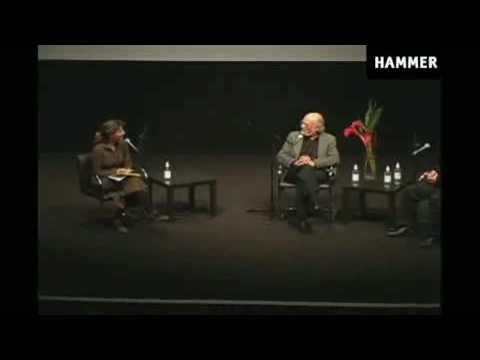 Shigeru Ban & Ray Kappe, Hammer Conversations