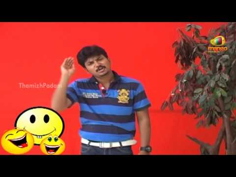 Tamil Mimicry Show