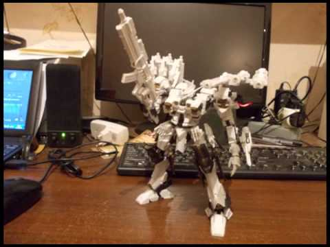 Armored Core Models Armored Core Cr-hogire