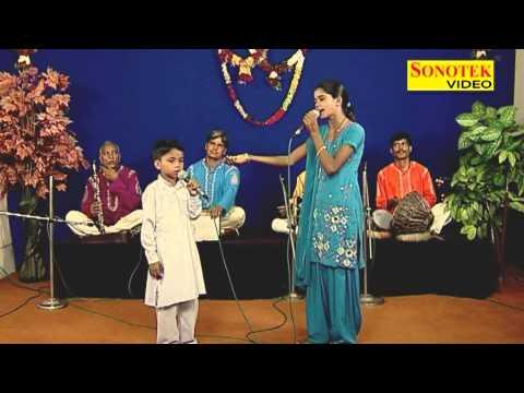 Haryanvi Ragni - Darbaja De Khol Dropadi | Asli Ragni Competition Vol 29 | Kausal, Jamna video