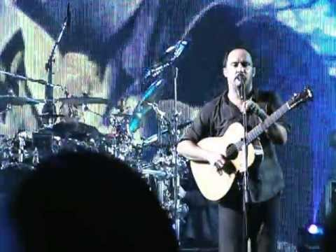 Shake Me Like A Monkey - Dave Matthews Band (Live 05/19/2013 in Dallas, TX)