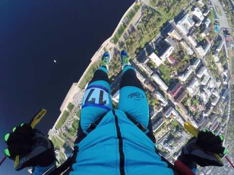 Прыжок в Петрозаводск