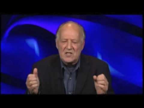 Werner Herzog on Roger Ebert - Charlie Rose Show