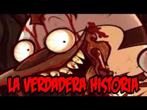 La Verdadera Historia De Un Show Mas (regular Show) video