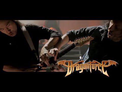 DragonForce - Cry Thunder