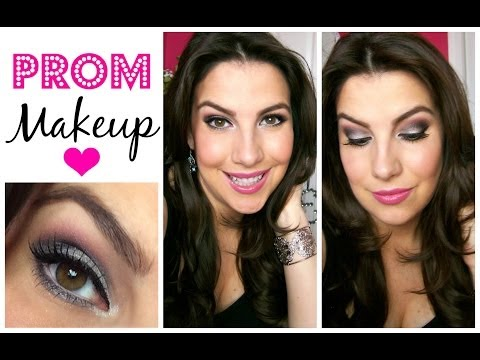 Prom Makeup! (Drugstore, Long-wear, Photo Friendly)