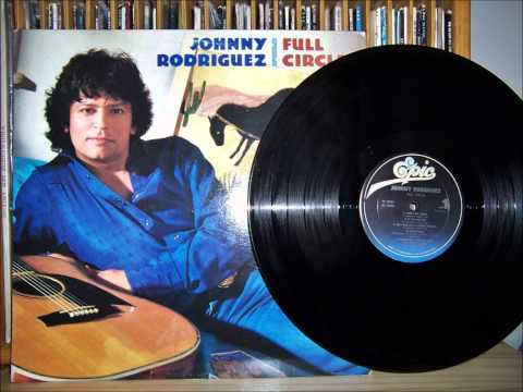 Johnny Rodriguez - Trade Some Memories