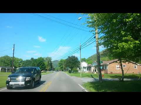 One the Road with Wise Lawn Care in Big Stone Gap VirginiaMay 7, 2018