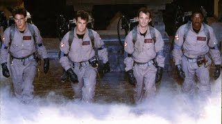 Ghostbusters Music Audio Hd